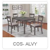 COS- ALVY